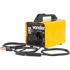 TRANSFORMADOR SOLDA TS1500 220V VONDER