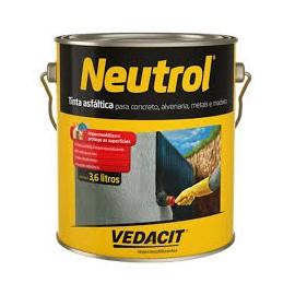 NEUTROL 3,6LTS VEDACIT