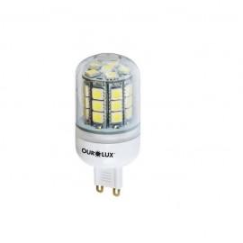 LAMPADA LED BIPINO G9 3,5W 6400K OUROLUX