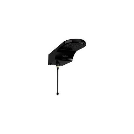 DUCHA ELETRONICA FIT 5500W 127V BLACK HYDRA