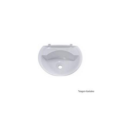 LAVATORIO PLAST LV2/SC BR1 ASTRA