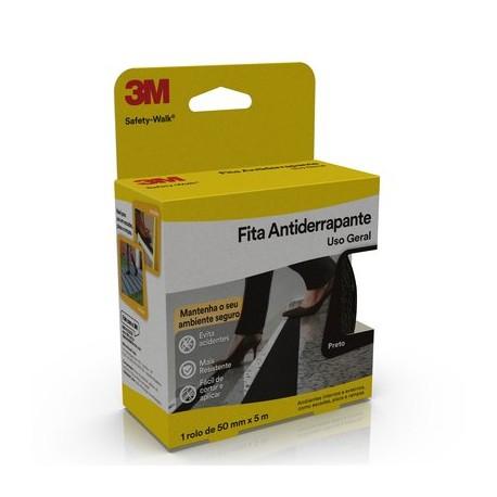 FITA ANTIDERR 50MMX05MTS PT 3M